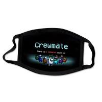 Masque Among Us Crewmate