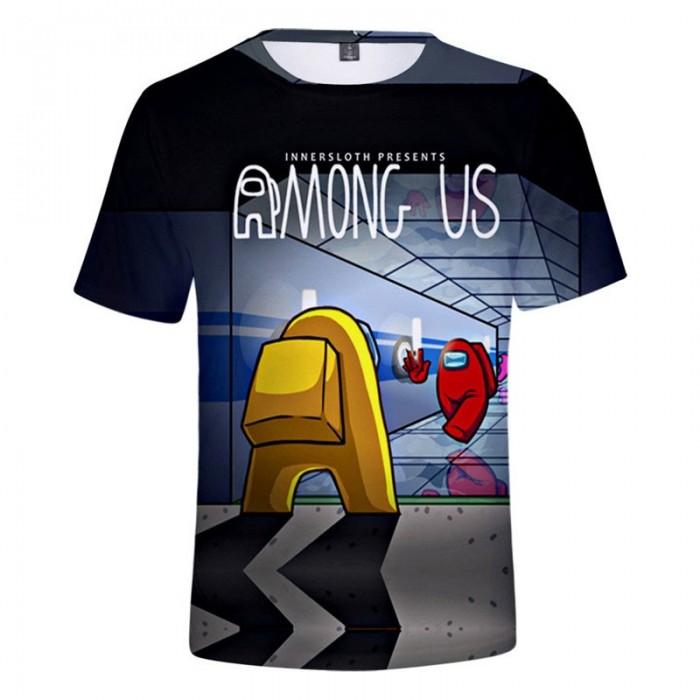 T-shirt Among Us