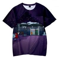 T-shirt Among Us Polus