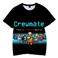 T-shirt Crewmate There is 1 impostor Among Us