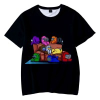 T-shirt Among Us Canapé